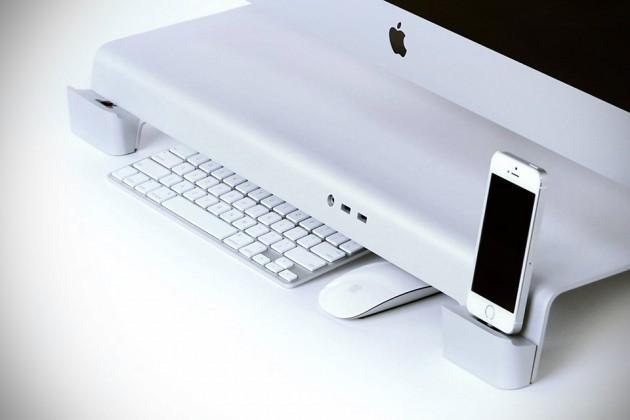 Uniti Stand For iMac