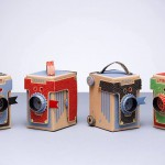 VIDDY Is A Working, Flatpack Pinhole Camera That You Can Put Together In 30 Minutes