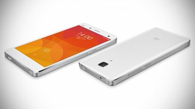 Xiaomi Mi 4 Smartphone