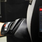 iPunch Gloves Keeps Tab On How Hard You Punch, Sounds Like Wii For Fighters