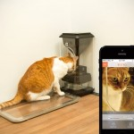 Bistro Smart Cat Feeder Goes Super High-Tech With Cat Facial Recognition
