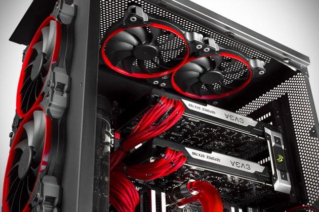 Digital Storm VELOX Custom Performance PC