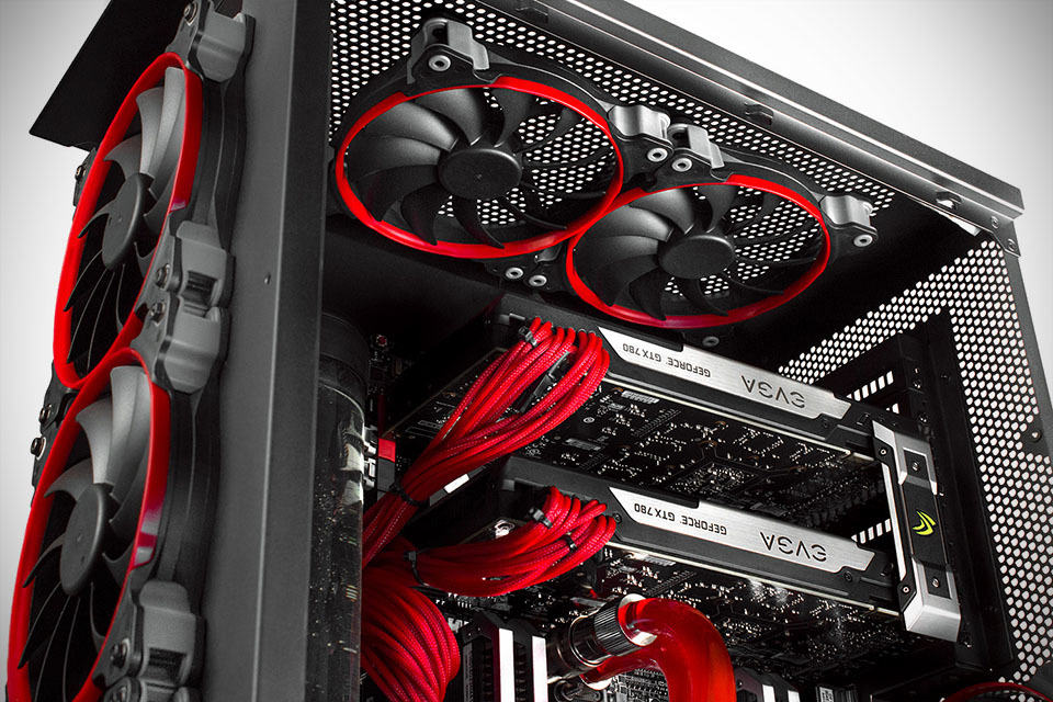 Digital Storm VELOX Is A High Performance Gaming Rig That
