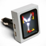 Good News! Flux Capacitor Is A Reality For Your Car… Well, Sort Of