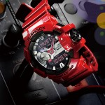 New G-SHOCK Watch Has Music Discovery Functionality And Controls Music Too