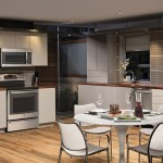 GE New Freestanding Ranges Has Built-in WiFi, Lets You Take Control With Smartphone