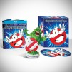 Ghostbusters I & II 30th Anniversary Blu-ray