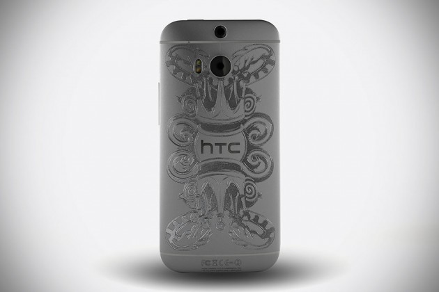 HTC One M8 Phunk Studio Edition image 3