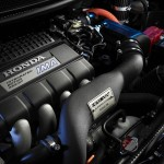 This Official Supercharger Kit Will Ramp Up Your CR-Z Hybrid To 197 Horses