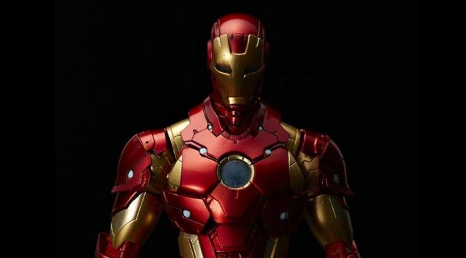 Hot Toys Iron Man 3 Pe...