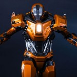 Hot Toys Iron Man 3 Peacemaker Mark XXXVI – Let The House Party Protocol Begins