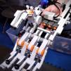 LEGO Cyborg Hand