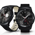 LG G Watch R Is More Dress Watch-like, Sports Full Circle P-OLED Display