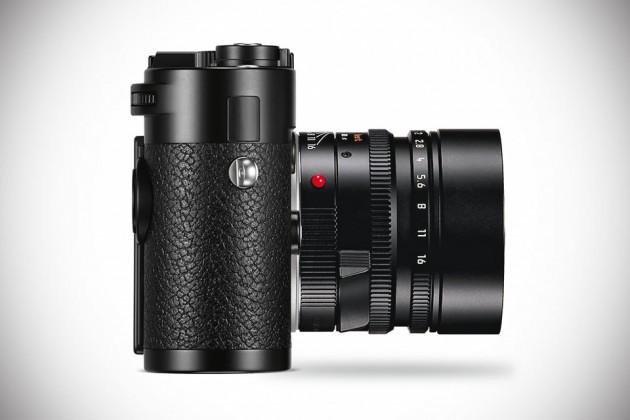 Leica M-P Typ 240 Camera