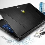 MSI Unveils Thinnest And Lightest Mobile Workstation With Thunderbolt 2 Connectivity