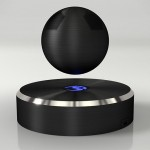 OM/One Bluetooth Speaker Defies The Law Of Gravity, Reproduces Sound While Suspended In The Air