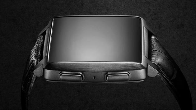 Omate X Companion Smartwatch
