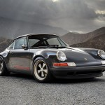 This is Indonesia, A Porsche 911 Restored And Reimagined By Singer Vehicle Design
