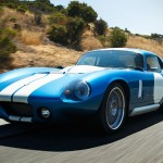 Renovo Coupe Stakes Claim As The First All Electric American Supercar