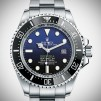 Rolex Deepsea Sea-dweller D-Blue Dial Watch