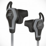 Forget About Fitness Band, This Pair Of In-Ear Headphones Will Also Monitor Your Fitness