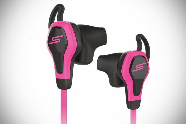 SMS Audio BioSport In-Ear Headphones