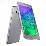 "Samsung Galaxy Alpha Goes Official, Now Has Metal Frame and ""Solid Finish"""