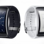 Samsung Introduces Gear S Smartwatch With Curved Super AMOLED Display And 3G Connectivity
