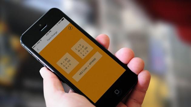 Scribble Mobile App