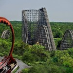 Travel: Theme Park Juggernaut Six Flags Introduces Thrill Rides And Attractions For 2015