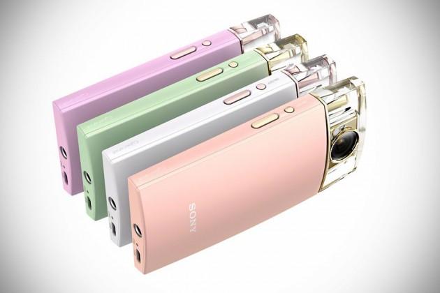 Sony Cyber-shot DSC-KW11 Digital Camera