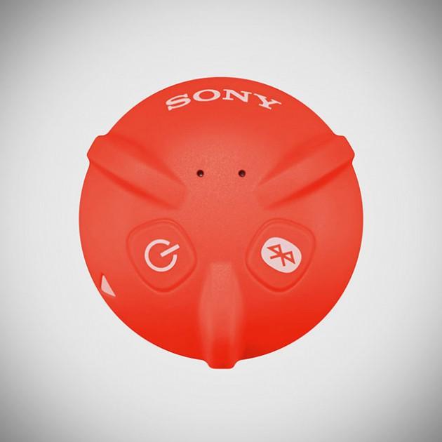 Sony Smart Tennis Sensor SSE-TN1W