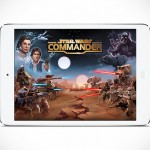 Star Wars: Commander iPad Game Lets You Choose The Light Or Dark Side