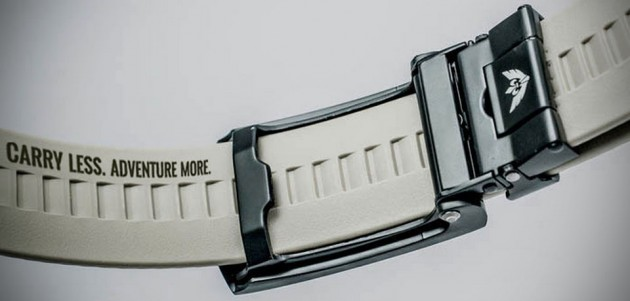 Survival Belt by SlideBelts