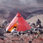These Camping Tents Take Bonding And Socializing Very Seriously