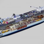 Travel: Royal Caribbean Quantum Of The Seas Is A High-Tech Cruise Ship That Keeps You Connected At High Seas