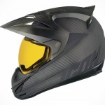 Variant Ghost Carbon Looks Like A Helmet Pulled From The Pages Of Halo