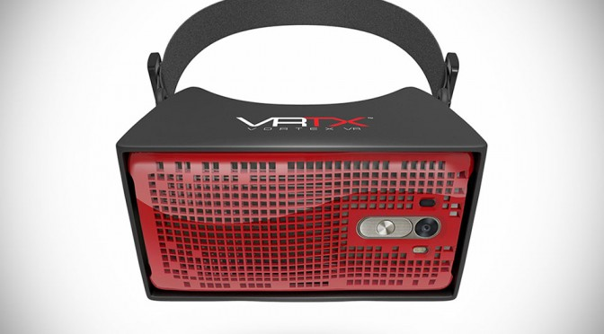 Vortex VR VRTX I VR Headset