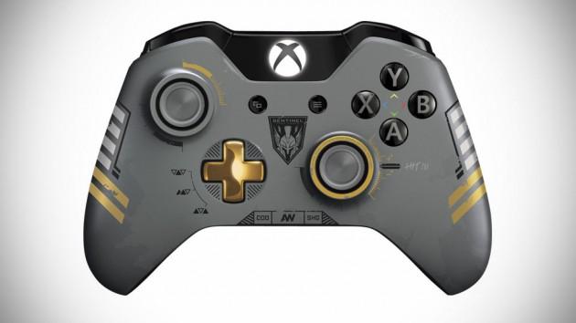 Xbox One Limited Edition Call of Duty: Advanced Warfare Bundle