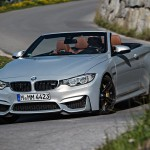 BMW Chops The Top Off The M4, Turns It Into A 431 HP Droptop Delight