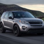 Land Rover Adds All-New 240 HP 7-Seater Discovery Sport To Its Stable