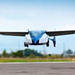 Slovakia Flying Car, AeroMobil 2.5, Successfully Takes To The Sky