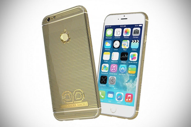 Amosu Call of Diamonds iPhone 6