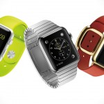 Apple Watch Comes In Two Sizes, Three Designs and An Innovative Digital Crown For Navigation