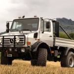 You Can Now Buy Arnold Schwarzenegger's 1977 Unimog U1300 SE 6.4 For €208,250