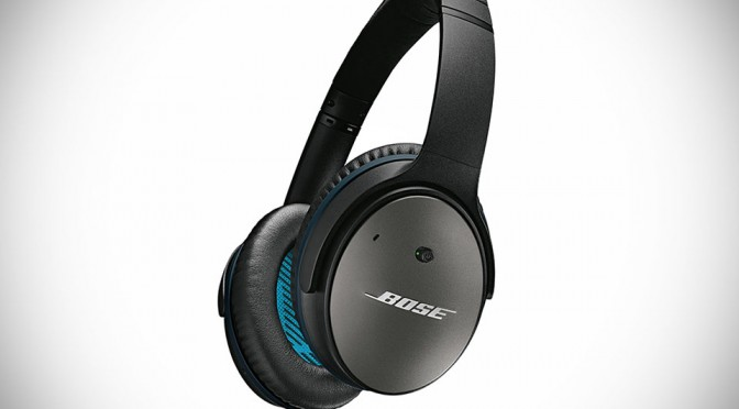 Bose Debuts Next Generation QuietComfort Headphones, Promised A New Level Of Quiet
