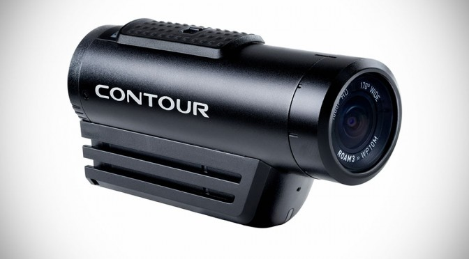 Contour ROAM3 Action Cam