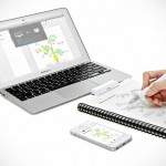 This Smartpen Uses Real Ink and Paper, Lets You Digitized Your Writing In Real-time