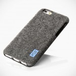 Overcome iPhone 6's Slippery Nature With This Beautiful Felt Case