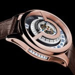 Sales of Fonderie 47 Inversion Principle Red Gold Watch Will Help Destroy Assault Weapons In Africa